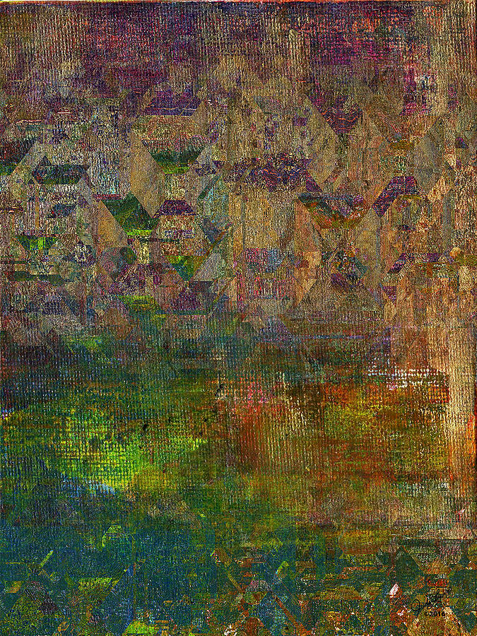 Daybreak by The Art Of JudiLynn