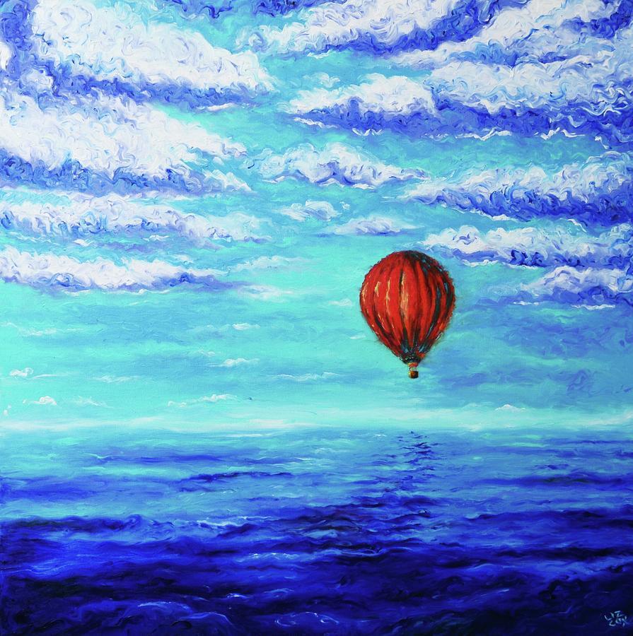 Daydream by Elizabeth Cox