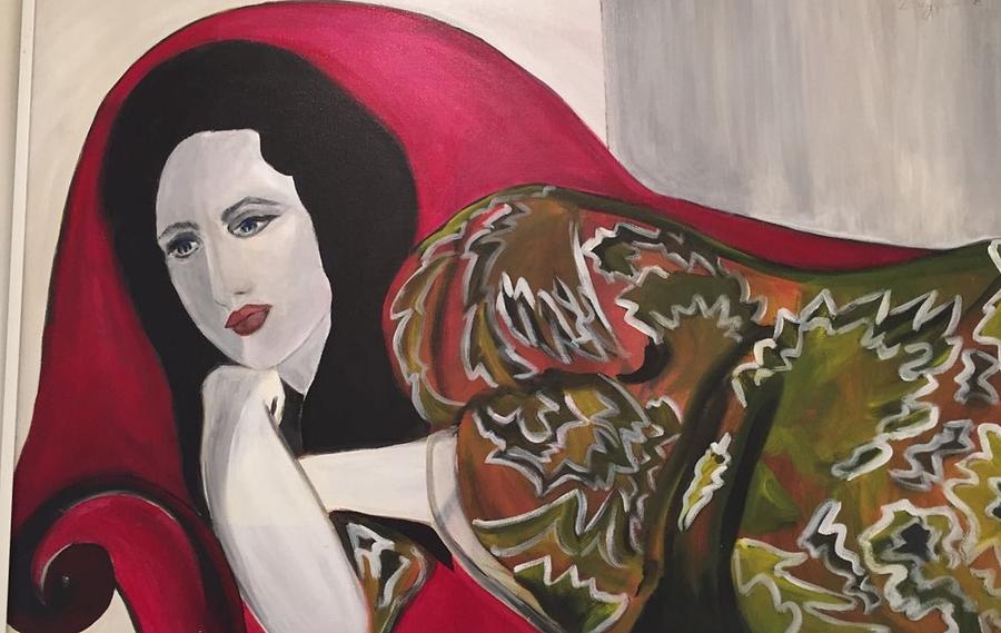 Daydreaming series 1 by Duygu Kivanc