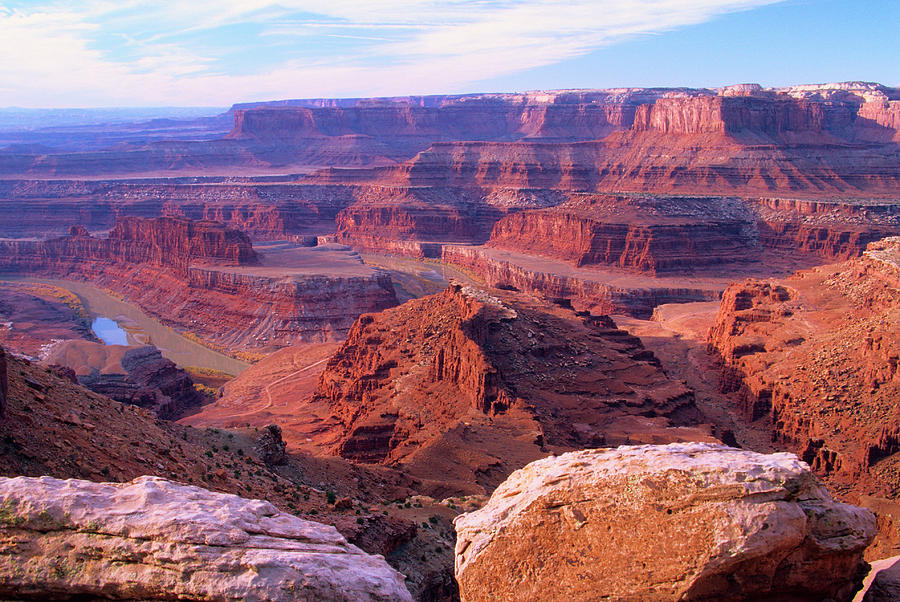 Dead Horse Point by Eric Foltz