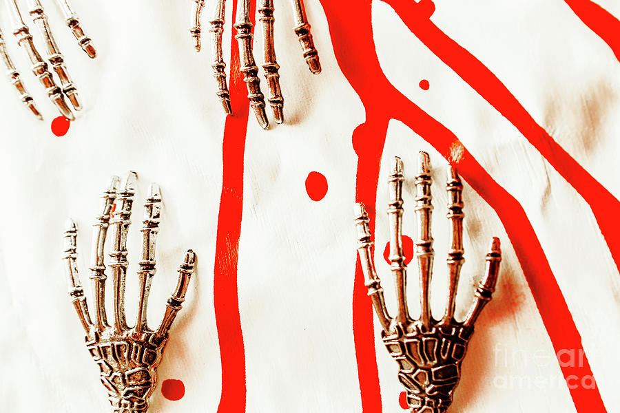 Robot Photograph - Deadly Design by Jorgo Photography - Wall Art Gallery