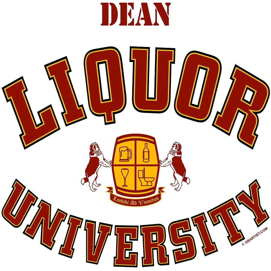 Dean by DB Artist