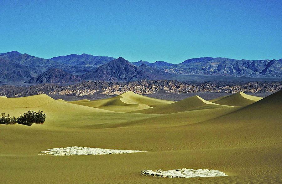 Death Valley by Juergen Weiss