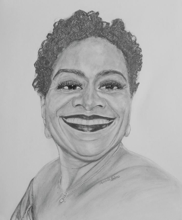 Deborah by Michelle Gilmore