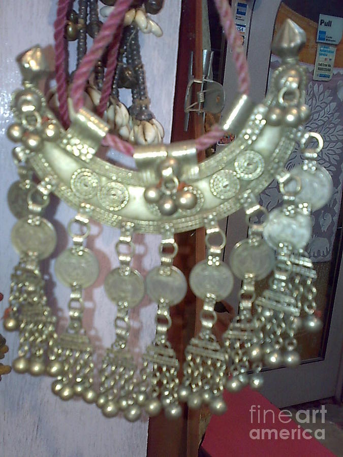 Decoration Piece Jewelry by Dinesh Rathi