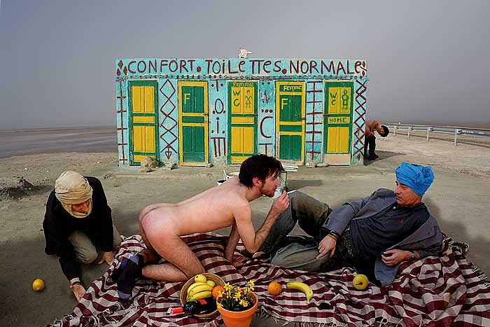 Monet Photograph - Dejeuner Sur L Herbe by Rgf Ddt
