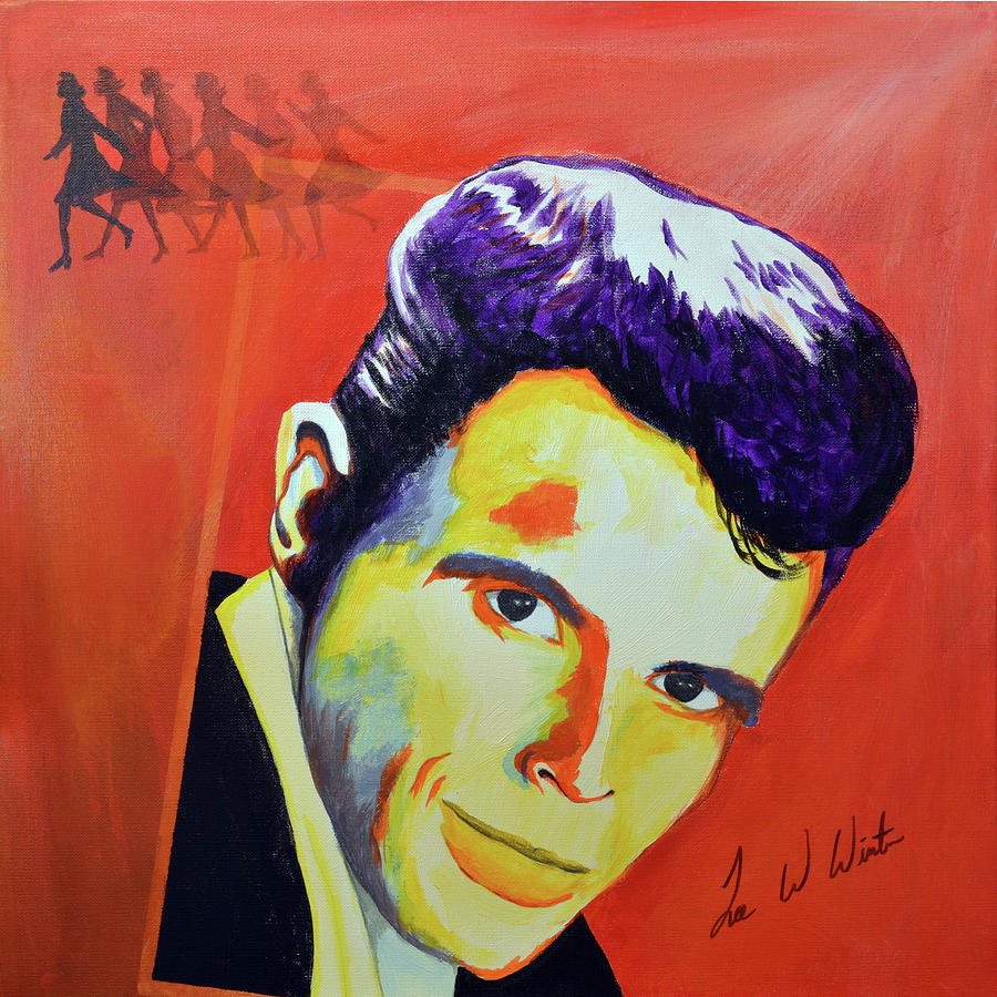 Del Shannon by Lee Wolf Winter