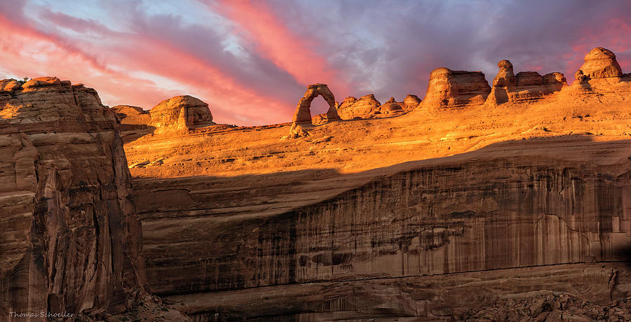Delicate Arch   by Expressive Landscapes Nature Photography