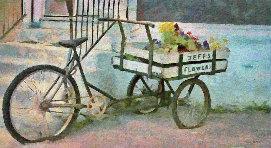 Delivery Disrepair by Jeffrey Kolker