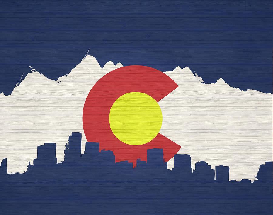 Denver Colorado  by Dan Sproul
