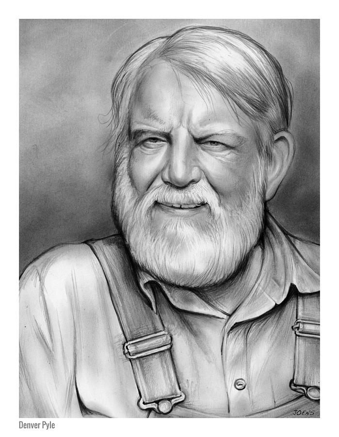 denver pyle cause of death