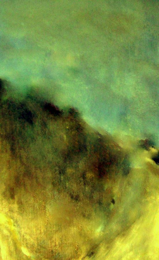 Color Digital Art - Depth of feelings by Joseph Ferguson