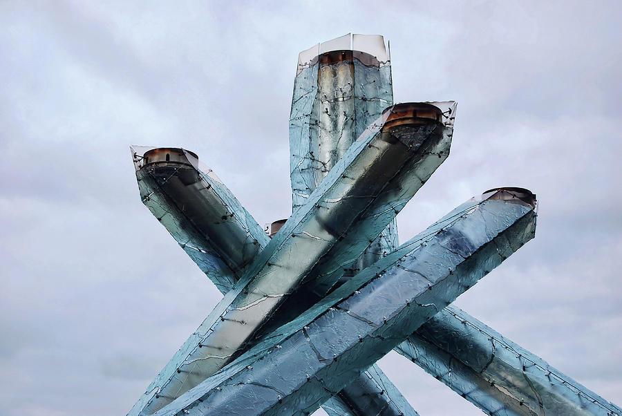 Vancouver Photograph - Des Plus Brillants Exploits by JAMART Photography