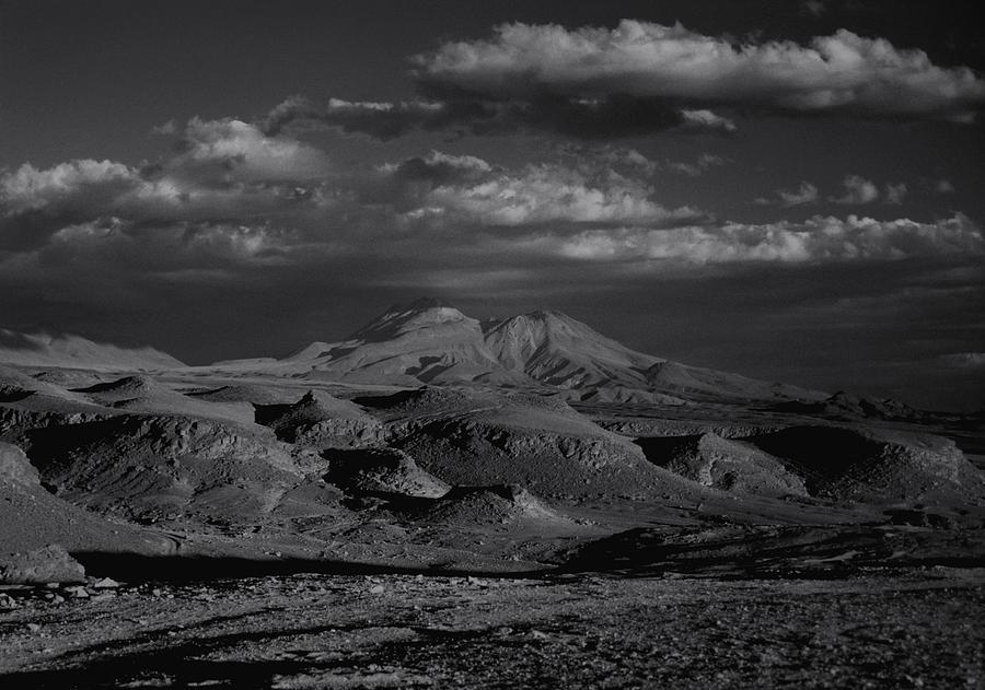 Desert Photograph - Desert by Amarildo Correa