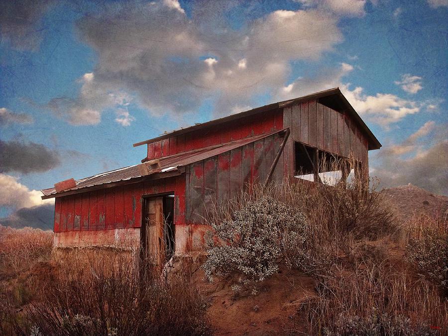 Glenn Mccarthy Photograph - Desert Hideaway by Glenn McCarthy Art and Photography