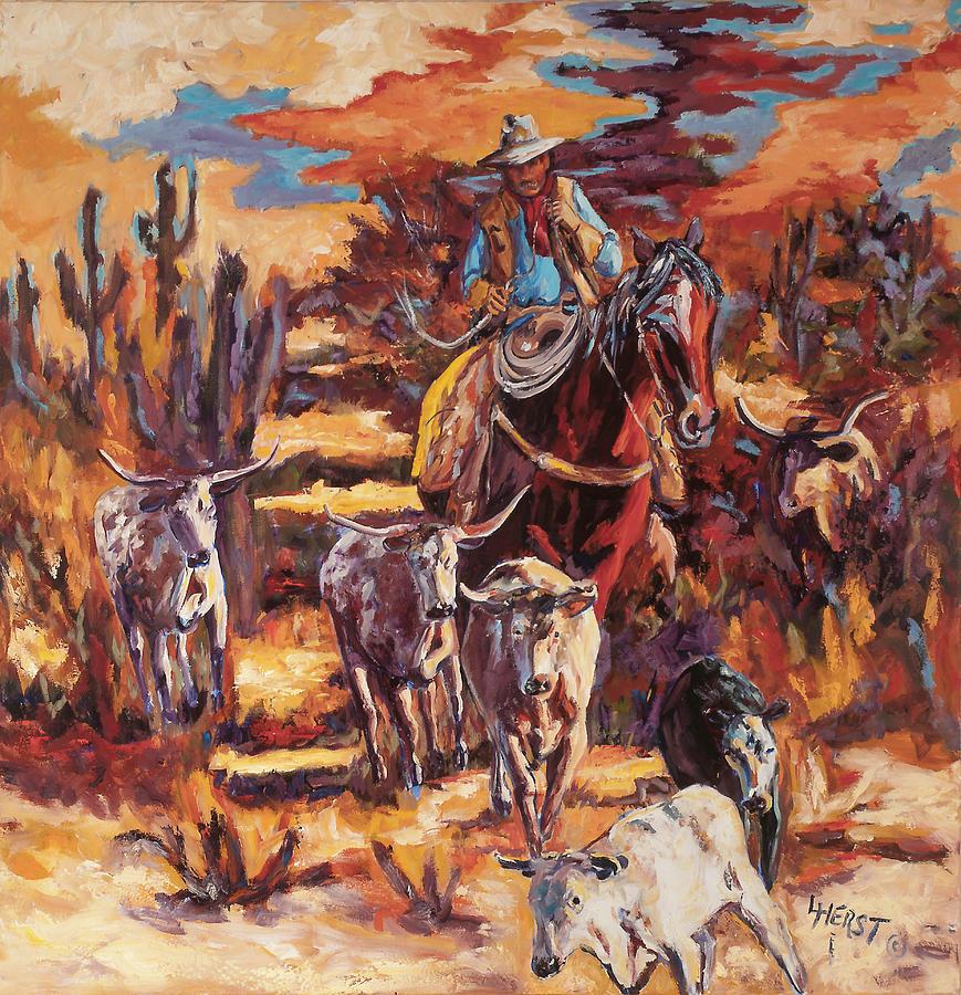 Desert Mavericks by LC Herst
