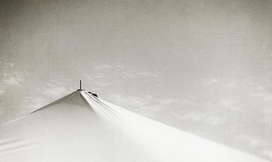 Desert Peak Photograph