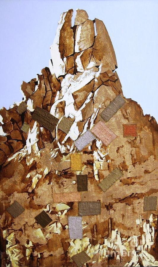 Desert Rocks by Michael Stoyanov
