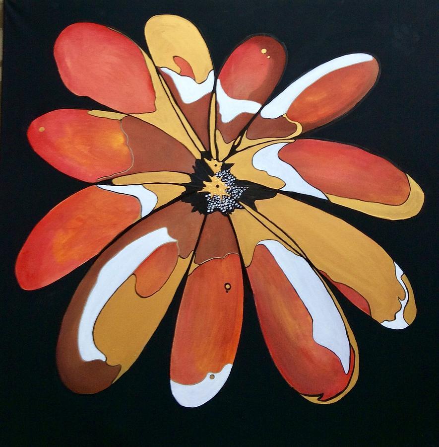 Desert Rose by Pat Purdy