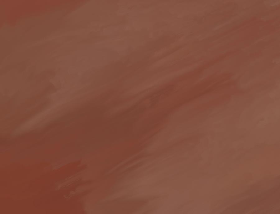 Desert Storm Painting - Desert Storm by Dan Sproul
