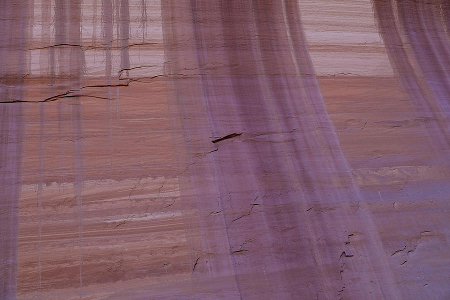 DESERT VARNISH by Deborah Hughes