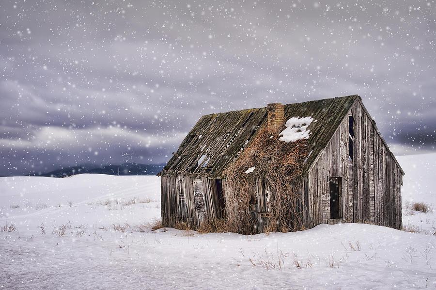 Deserted Photograph
