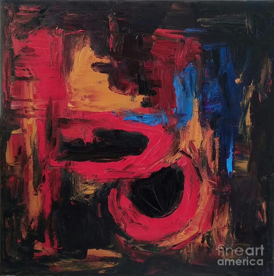 Desire Painting