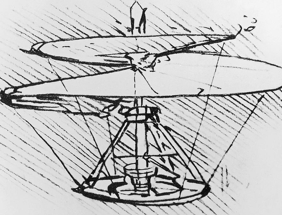 3ds max da vinci flying machine |Leonardo Da Vinci Flying Machine