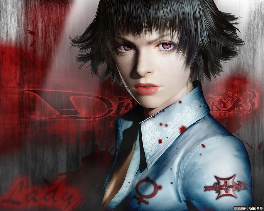 Devil May Cry 3 Dante S Awakening