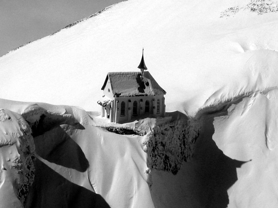 Landscape Photograph - Devotion by Dylan Punke