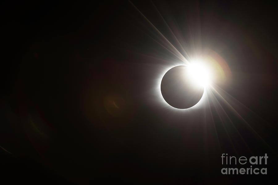 Diamond Ring by Jay Anne Boza