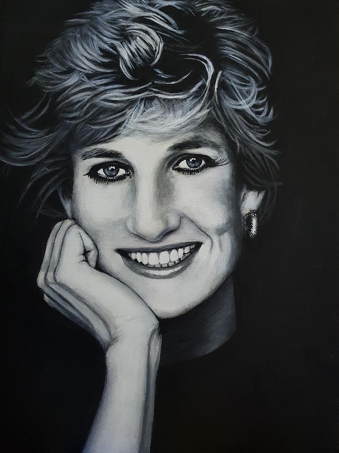 Diana by Cassy Allsworth