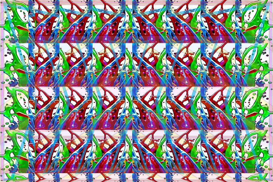 Digital experiments april 2015 abstract dance flow pattern modern digital mixed media digital experiments april 2015 abstract dance flow pattern modern signature art graphic malvernweather Image collections
