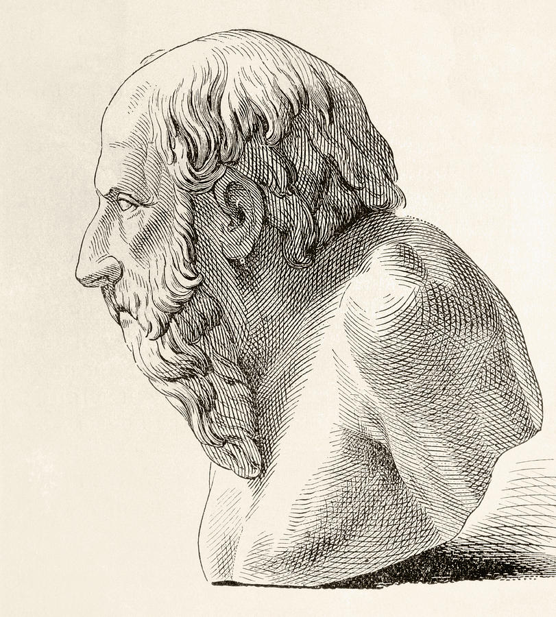 Diogenes Of Sinope Aka Diogenes The