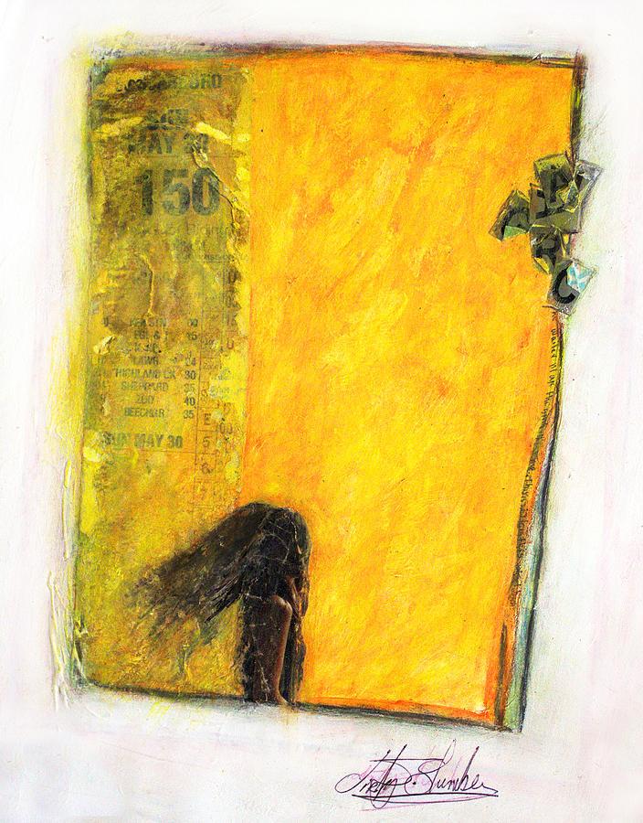 Dirty Slumber Part One by Geraldine Gracia