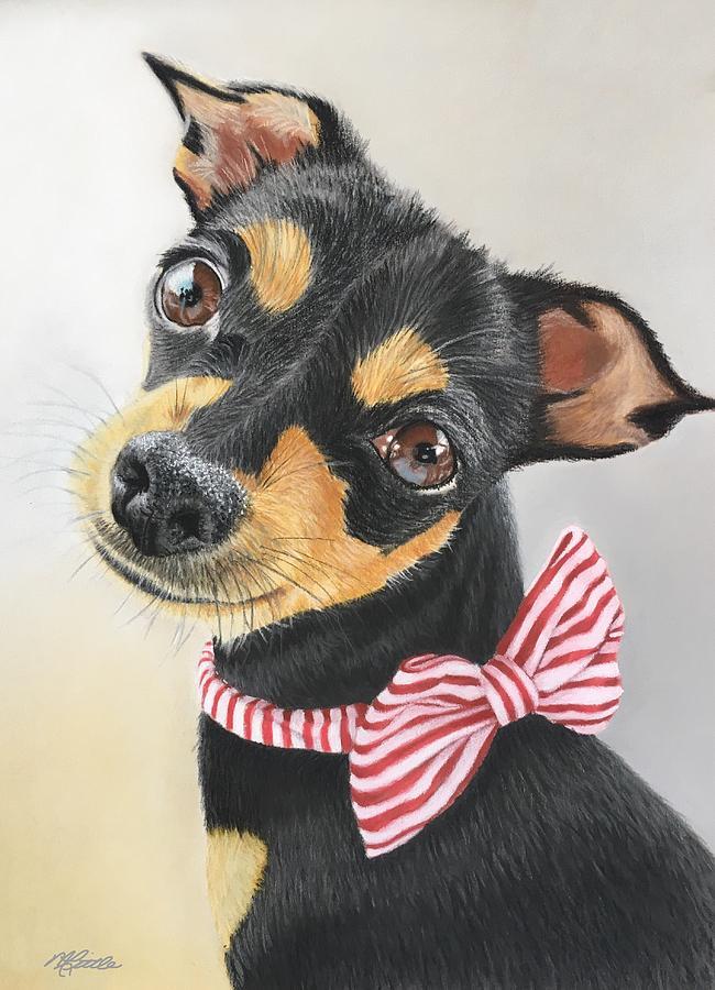 Doggie Diva by Marlene Little