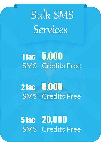 Diwali Bumper Offer - Get Additional Sms Free On Bulk Sms Service By Sarv