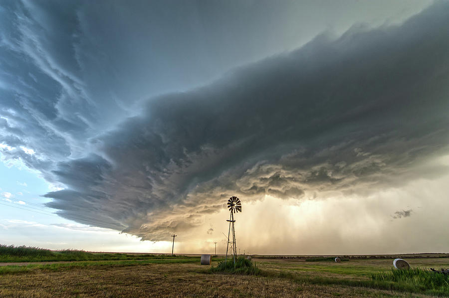 Dodge City, Kansas by Colt Forney