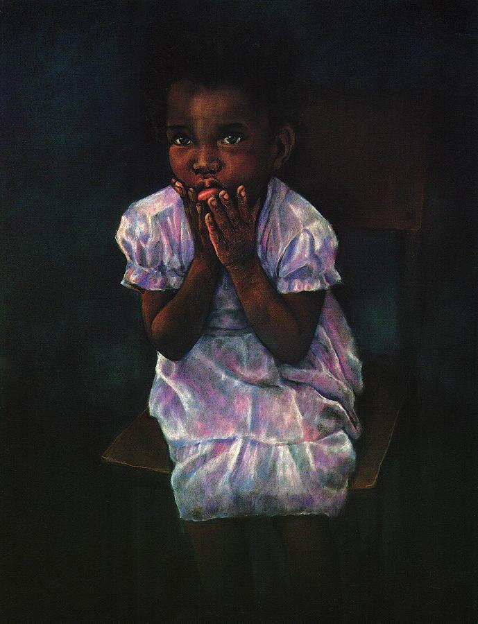Kids Pastel - Does Jesus Love Me by Curtis James