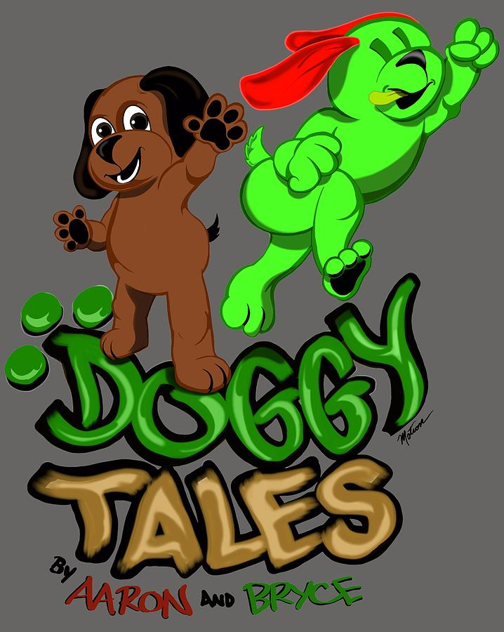 Doggie Tales by Demitrius Motion Bullock