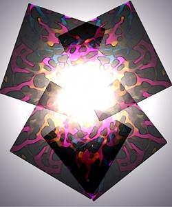 Doin Some Art11 Digital Art by Dan Welch