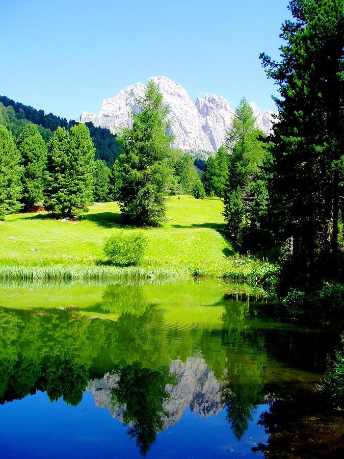 Altitude Photograph - Dolomiti by Darkus Photo