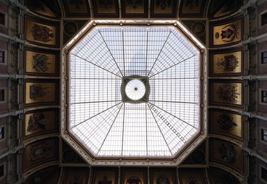 Dome Photograph