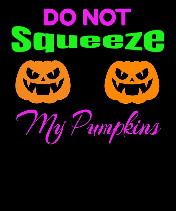 Creepy Halloween Pumpkin Drawings.Dont Squeeze Pumpkins Halloween Jack O Lantern