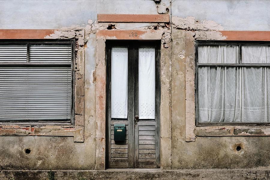 Door No 128 Photograph