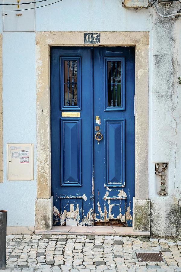 Door No 67 Photograph