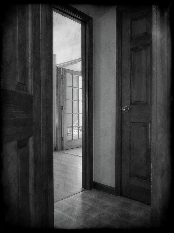 Doors by Phyllis Meinke
