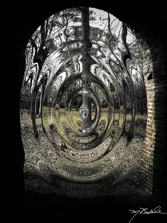 Dorchester Photograph - Doorway by Melissa Wyatt