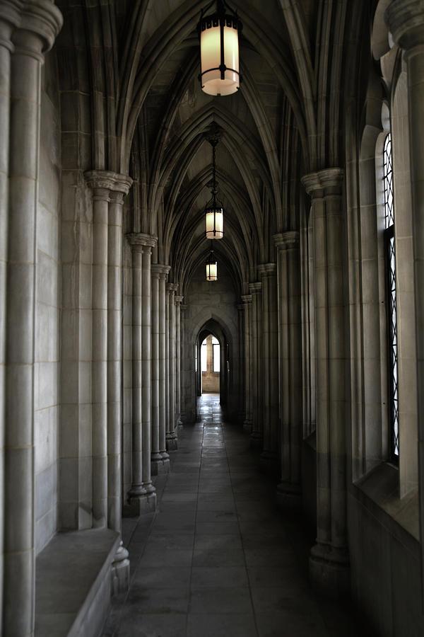 Doorway Of Light Photograph