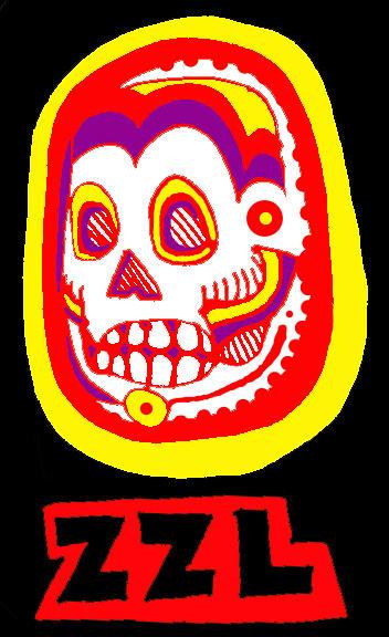 Skull Digital Art - Dough Boy by John  Stidham